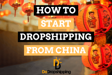 How to Start Dropshipping From China (& Should You?)