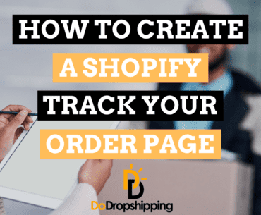 Shopify Track Your Order Page: How to Create One & Why?